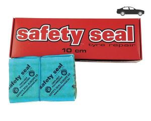 Safety Seal repair 10cm 30st