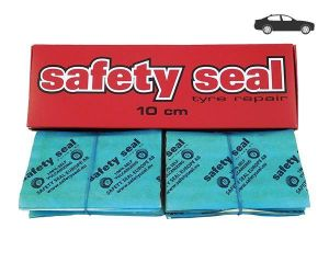 Safety Seal repair 10cm 60st