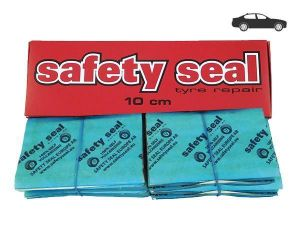Safety Seal repair 10cm 120st