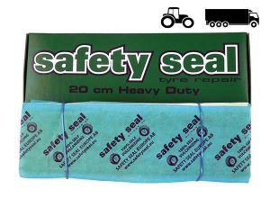 Safety Seal repair 20cm 30st