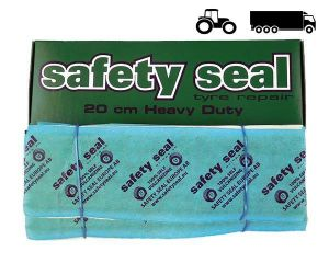 Safety Seal repair 20cm 60st